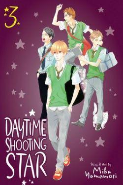 DAYTIME SHOOTING STAR -  (ENGLISH) 03