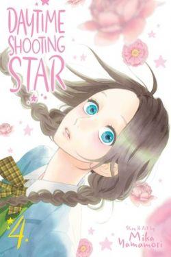 DAYTIME SHOOTING STAR -  (ENGLISH) 04