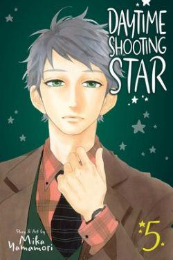 DAYTIME SHOOTING STAR -  (ENGLISH) 05