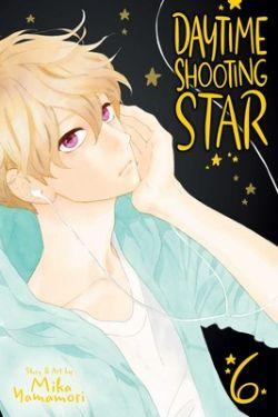 DAYTIME SHOOTING STAR -  (ENGLISH) 06