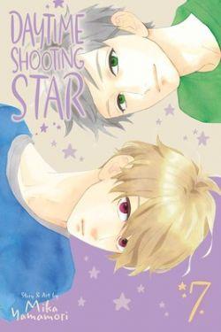 DAYTIME SHOOTING STAR -  (ENGLISH) 07