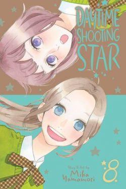 DAYTIME SHOOTING STAR -  (ENGLISH) 08
