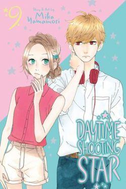 DAYTIME SHOOTING STAR -  (ENGLISH) 09