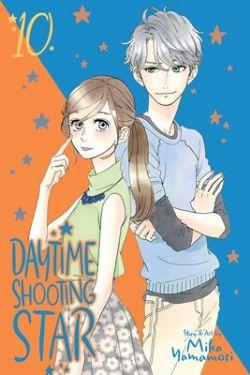 DAYTIME SHOOTING STAR -  (ENGLISH) 10