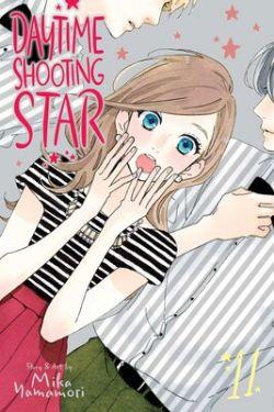 DAYTIME SHOOTING STAR -  (ENGLISH) 11