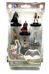 DC COMICS -  BATMAN VS SUPERMAN FAST FORCES -  DC HEROCLIX