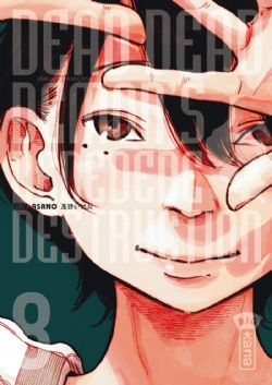 DEAD DEAD DEMON'S DEDEDEDE DESTRUCTION -  (FRENCH V.) 08