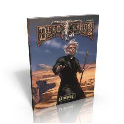 DEADLANDS -  LE DÉLUGE (FRENCH)