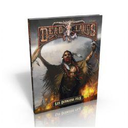 DEADLANDS -  LES DERNIERS FILS (FRENCH)