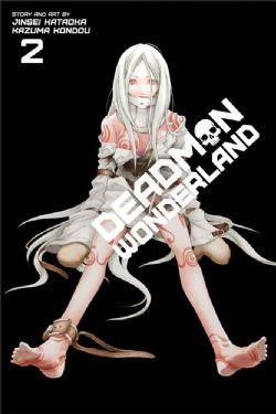 DEADMAN WONDERLAND -  (V.A) 02