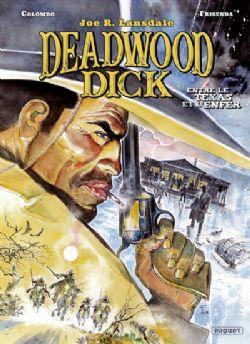 DEADWOOD DICK -  ENTRE LE TEXAS ET L'ENFER 02