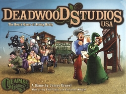 DEADWOOD STUDIOS USA -  DEADWOOD STUDIOS USA