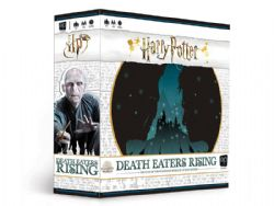 DEATH EATERS RISING -  BASE GAME (ENGLISH)