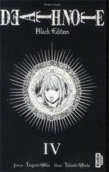 DEATH NOTE -  BLACK ÉDITION (TOMES 07 & 08) 04