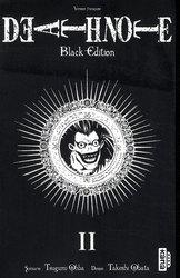 DEATH NOTE -  BLACK EDITION (TOMES 03 & 04) 02