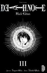 DEATH NOTE -  BLACK EDITION (TOMES 05 & 06) 03
