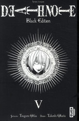 DEATH NOTE -  BLACK EDITION (TOMES 09 & 10) 05