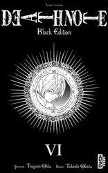DEATH NOTE -  BLACK EDITION (TOMES 11 & 12) 06
