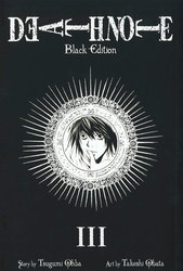 DEATH NOTE -  BLACK EDITION (VOL. 05 AND 06) 03