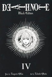 DEATH NOTE -  BLACK EDITION (VOL. 07 AND 08) 04
