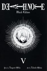 DEATH NOTE -  BLACK EDITION (VOLUMES 09 & 10) 05
