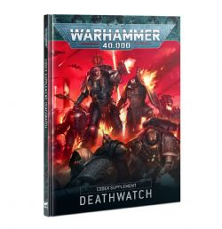 DEATHWATCH -  CODEX SUPPLEMENT (ENGLISH)