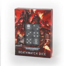 DEATHWATCH -  DICE SET