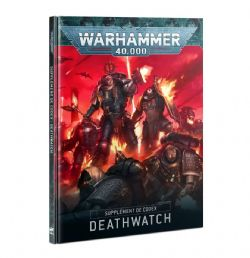 DEATHWATCH -  SUPPLÉMENT DE CODEX (FRENCH)