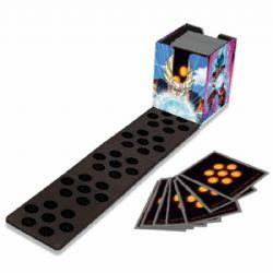 DECK BOX -  DRAGON BALL SUPER - ALCOVE FLIP BOX (100)