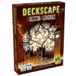 DECKSCAPE -  LE DESTIN DE LONDRES (FRENCH)