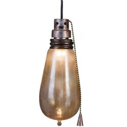 DECORATIONS -  LIGHT BULB - LED - CLASSIC WHITE