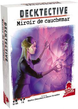 DECTECTIVE -  MIROIR DE CAUCHEMAR (FRENCH)