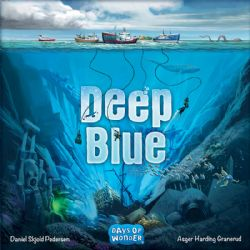 DEEP BLUE (FRENCH)