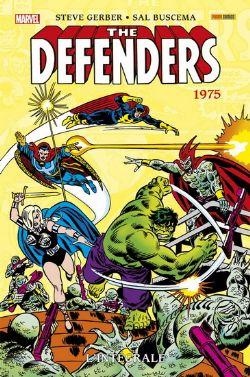 DEFENDERS, THE -  INTÉGRALE 1975