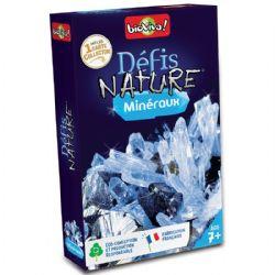 DEFIS -  DÉFIS NATURE - MINÉRAUX