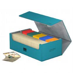 DELUXE DECK BOX -  ARKHIVE 800+ - PETROL