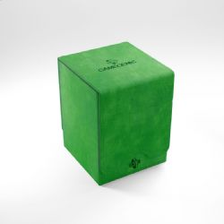 DELUXE DECK BOX -  SQUIRE CONVERTIBLE - 100+ - GREEN