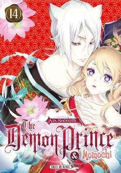 DEMON PRINCE & MOMOCHI, THE -  (FRENCH V.) 14