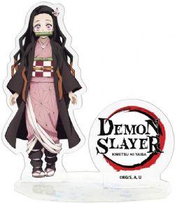 DEMON SLAYER -  ACRYLIC FIGURE -  NEZUKO KAMADO