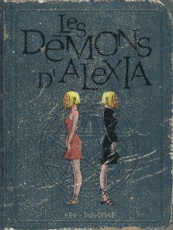DEMONS D'ALEXIA, LES -  INTÉGRALE 02
