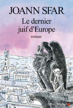 DERNIER JUIF D'EUROPE, LE