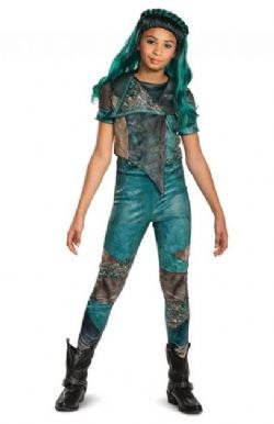 DESCENDANTS 3 -  UMA CLASSIC COSTUME (CHILD)