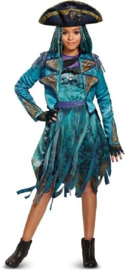 DESCENDANTS -  UMA DELUXE COSTUME (CHILD)
