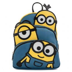DESPICABLE ME -  BELLO BACKPACK -  LOUNGEFLY