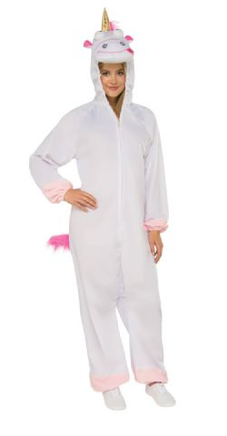 DESPICABLE ME -  FLUFFY COSTUME (ADULT)