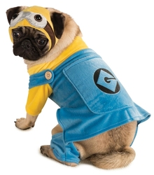 DESPICABLE ME -  MINION COSTUME (DOG)