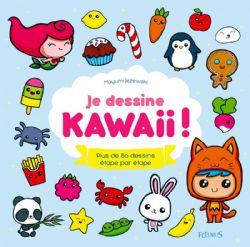 DESSINE, JE -  KAWAII
