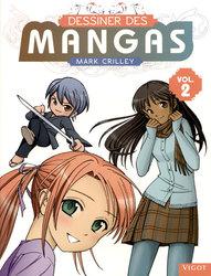 DESSINER DES MANGAS 02