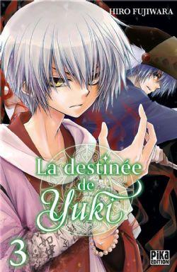 DESTINÉE DE YUKI, LA -  (FRENCH V.) 03