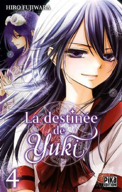 DESTINÉE DE YUKI, LA -  (FRENCH V.) 04